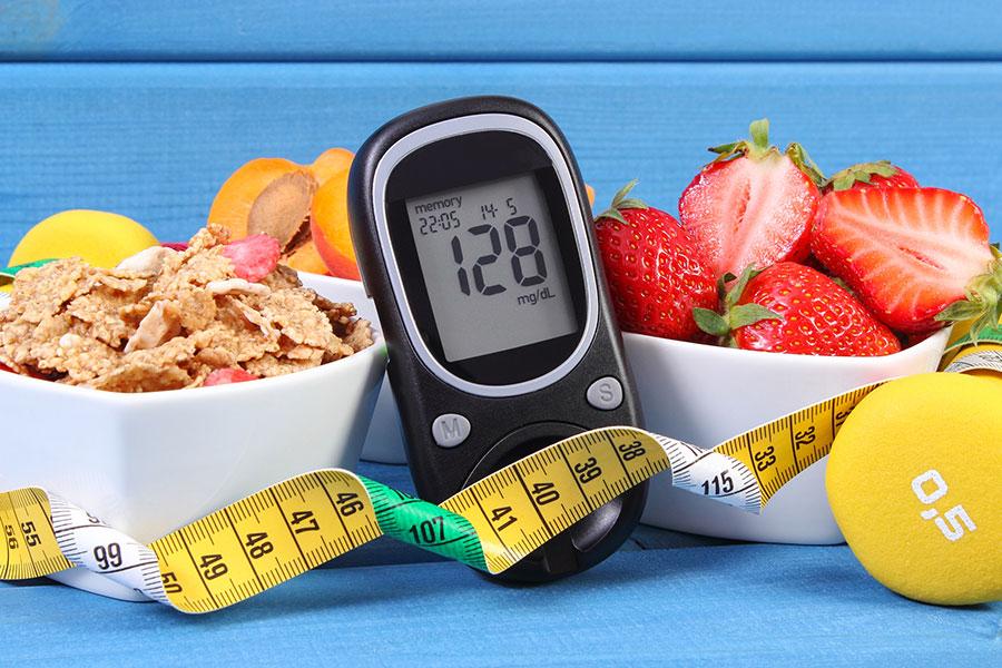 janur buah-buahan pencegah diabetes