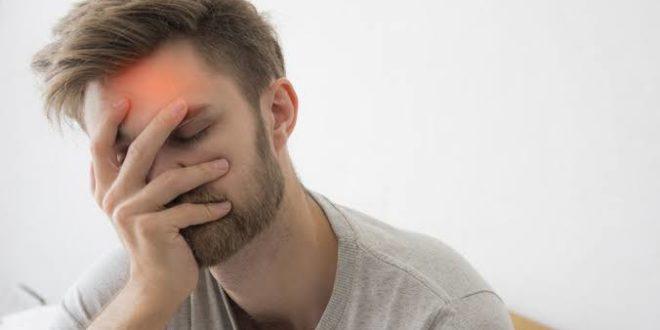Pria Sering Sakit Kepala, Sebaiknya Hati-hati Stroke